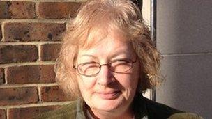 Carol Hoare