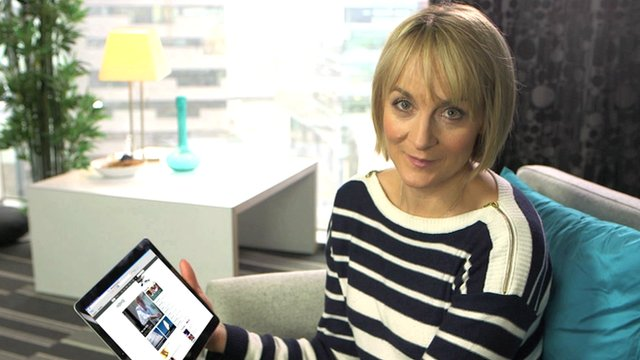 Louise Minchin's Guide to Online Parental Tools