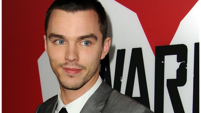 Nicolas Hoult
