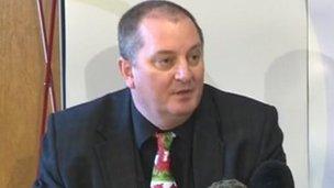 Dr Dave Rosser