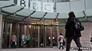 BBC staff to strike over cuts