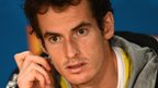 Murray in tennis doping test call