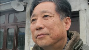 Yang Hongchang