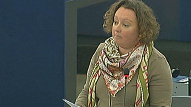 Kartika Liotard MEP
