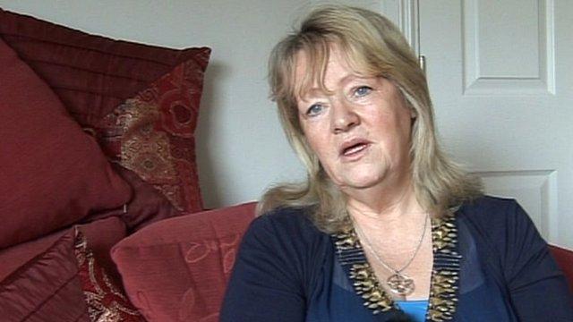 Maureen Sullivan, Magdalene laundry survivor