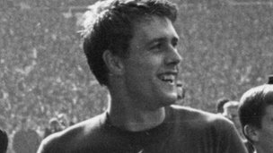 Geoff Hurst