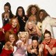 The Spice Girls and Sugar Lumps, 1997