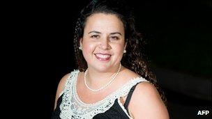 Sally El Hosaini