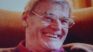 Peter Burnhill