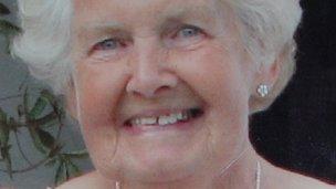 Joan Giles