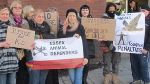 Essex Animal Defenders
