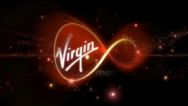 Virgin sign