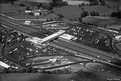 Charnock Richard services on the M6 in 1963