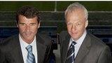 Roy Keane and Simon Clegg