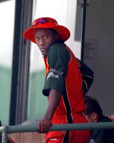 Henry Olonga