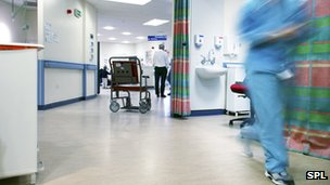 Hospital death rate probe extended