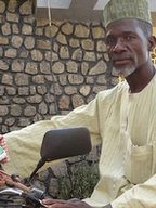 Muhammad Sani Hassan, chair of the Kano branch of the  Commercial  Motorcycle Owners and Riders Association of Nigeria