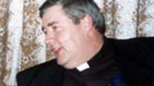 Fr Tony McSweeney