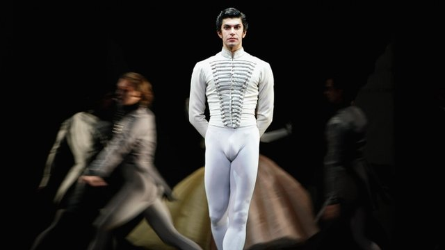 Principal Bolshoi Dancer Nikolai Tsiskaridze Questioned By Police Over Acid Attack