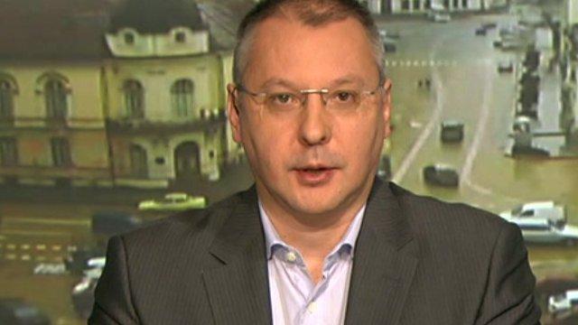 Sergei Stanishev