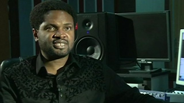 Cobhams Asuquo