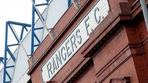 Rangers FC