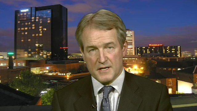 Owen Paterson 