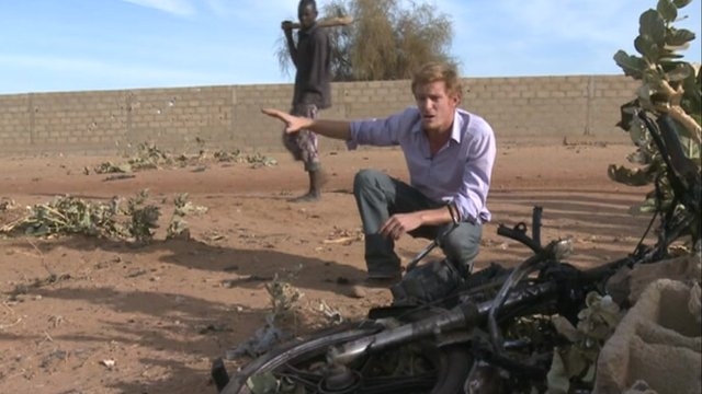 Mali rebels 'got French ransom cash'