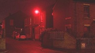 Man stable after Belfast shooting