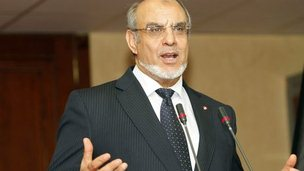 Hamadi Jebali (7 February 2013)