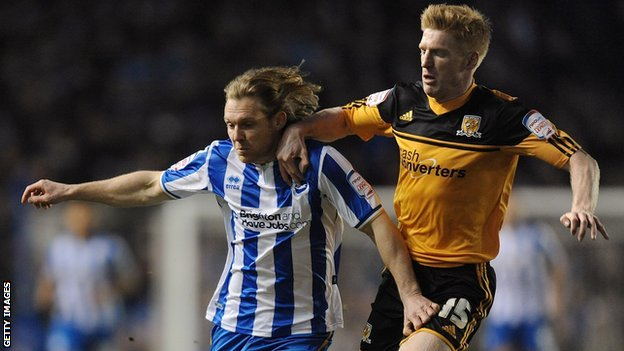Craig Mackail-Smith and Paul McShane