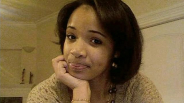 Hadiya Pendleton