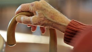 Social care cap funding plans emerge