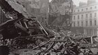 Bombing of Minster Street, Reading on 10 February, 1943