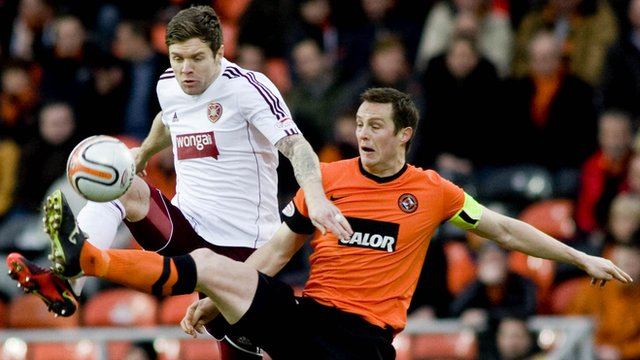 Darren Barr and Jon Daly