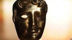 BBC News Baftas special programme