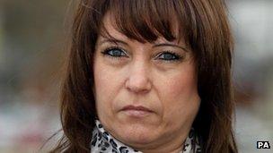 James Bulger's mum 'wants justice'