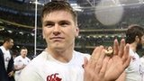 England match winner Owen Farrell