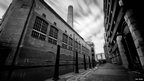Bloom Street Power Station I by Bill Ward