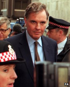 Jonathan Aitken 