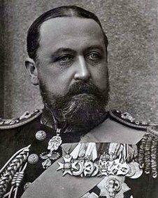Alfred, Duke of Saxe-Coburg Gotha