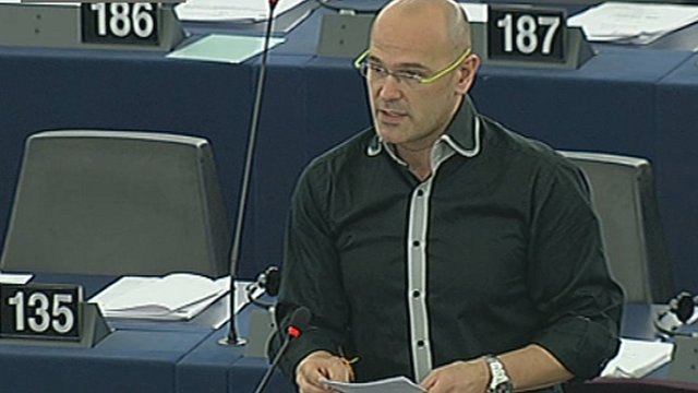 Raul Romeva i Rueda MEP