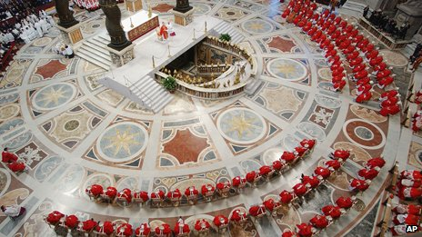 Conclave: How cardinals elect a Pope
