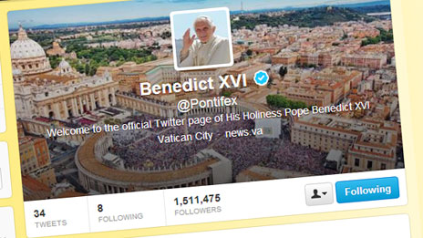 Benedict XVI: The reluctant Pope?