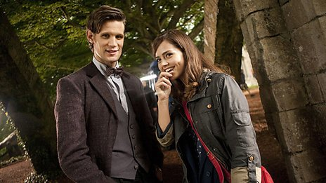 BBC announces Doctor Who 3D special