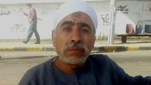 Abdel Aleem Mahmoud