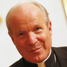 Christoper Schoenborn