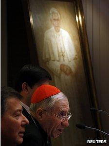 Cardinal Antonio Maria Rouco