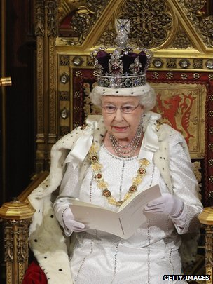 Queen tops Women's Hour power list