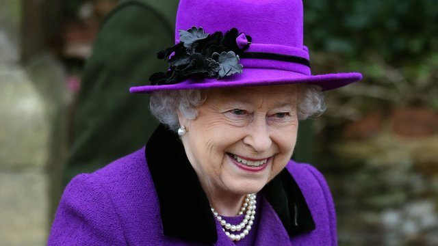 Queen tops Woman's Hour power list